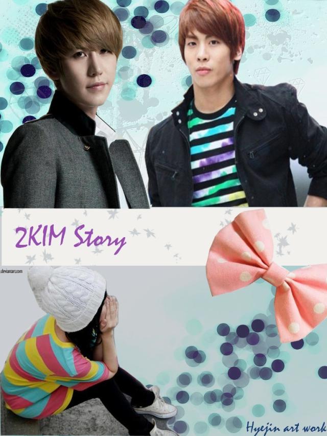 2kim and kyu 2
