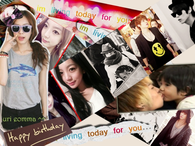 2kim hyejin birthday